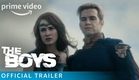 The Boys - Final Trailer | Prime Video