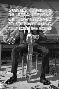 Dr. Fantástico - Poster / Capa / Cartaz - Oficial 16