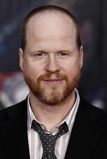 Joss Whedon - Poster / Capa / Cartaz - Oficial 1