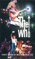 The Who - Thirty Years of Maximum R&B Live (The Who: Thirty Years of Maximum R&B)