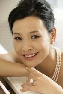 Joan Chen (I) - Poster / Capa / Cartaz - Oficial 2