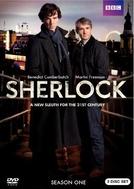 Sherlock (1ª Temporada)