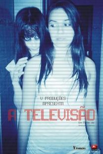 A Televisão - Poster / Capa / Cartaz - Oficial 1