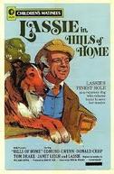 O Mundo de Lassie (Hills of Home)