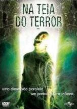 Na Teia do Terror  - Poster / Capa / Cartaz - Oficial 1