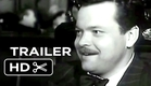 Magician: The Astonshing Life and Work of Orson Welles Official Trailer 1 (2014) - Documentary HD