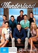 Wonderland (3ª temporada) (Wonderland AU (Series 3))