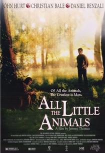 Todos São Animais  - Poster / Capa / Cartaz - Oficial 2