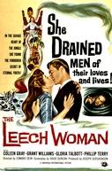Vaidade que Mata (The Leech Woman)