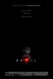 Demônio - Poster / Capa / Cartaz - Oficial 2