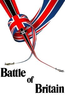 A Batalha da Grã-Bretanha - Poster / Capa / Cartaz - Oficial 8