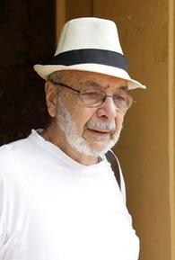 Geraldo Sarno