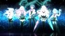 Gakusen Toshi Asterisk 2nd Season (Gakusen Toshi Asterisk 2nd Season)