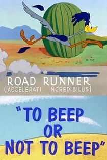 To Beep or Not to Beep - Poster / Capa / Cartaz - Oficial 1