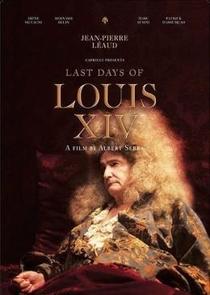A Morte de Luís XIV - Poster / Capa / Cartaz - Oficial 2