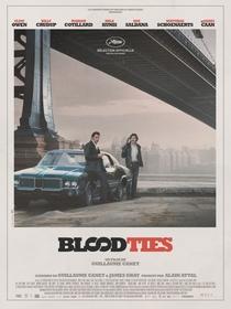 Laços de Sangue - Poster / Capa / Cartaz - Oficial 5