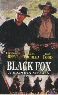 A Raposa Negra - Poster / Capa / Cartaz - Oficial 1