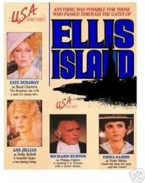 Ellis Island - Poster / Capa / Cartaz - Oficial 1
