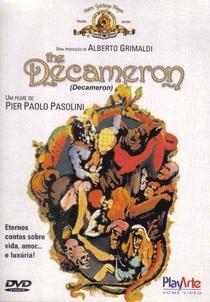 Decameron - Poster / Capa / Cartaz - Oficial 12