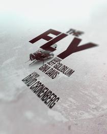 A Mosca - Poster / Capa / Cartaz - Oficial 9