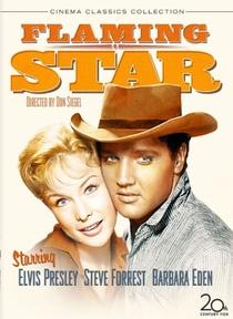 Estrela de Fogo - Poster / Capa / Cartaz - Oficial 7