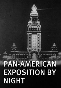 Exposição Pan-Americana Noturna - Poster / Capa / Cartaz - Oficial 1