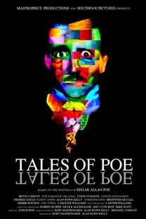 Tales of Poe - Poster / Capa / Cartaz - Oficial 2