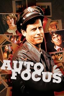 Auto Focus - Poster / Capa / Cartaz - Oficial 1