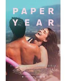 Paper Year - Poster / Capa / Cartaz - Oficial 1