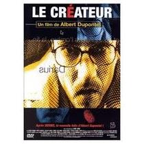 Le créateur  - Poster / Capa / Cartaz - Oficial 2