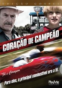 Coração de campeão - Poster / Capa / Cartaz - Oficial 2