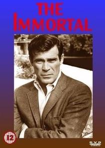 O Imortal - Poster / Capa / Cartaz - Oficial 1