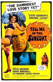 Tell Me in the Sunlight - Poster / Capa / Cartaz - Oficial 1
