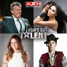 Asia's Got Talent (1° Temporada) (Asia's Got Talent)