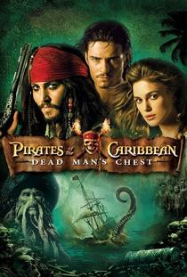 Piratas do Caribe: O Baú da Morte - Poster / Capa / Cartaz - Oficial 1