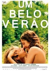 Um Belo Verão - Poster / Capa / Cartaz - Oficial 2