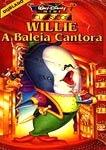 Willie, a baleia cantora - Poster / Capa / Cartaz - Oficial 1