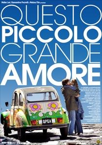 Questo Piccolo Grande Amore - Poster / Capa / Cartaz - Oficial 1