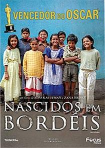 Nascidos em Bordéis - Poster / Capa / Cartaz - Oficial 2