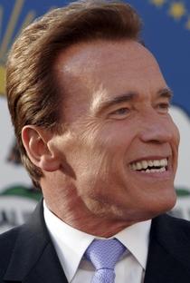 Arnold Schwarzenegger - Poster / Capa / Cartaz - Oficial 20