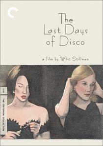 Os Últimos Embalos da Disco - Poster / Capa / Cartaz - Oficial 1
