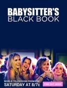 A Vida Secreta das Babás (Babysitter's Black Book)