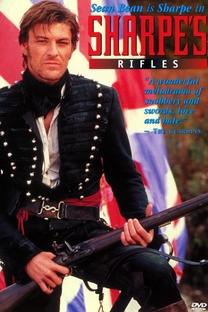 Os Fuzileiros de Sharpe - Poster / Capa / Cartaz - Oficial 1