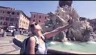 Ciao Roma - Curta