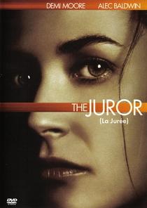A Jurada - Poster / Capa / Cartaz - Oficial 2