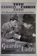 Polícias e Ladrões (Guardie e Ladri (1951))