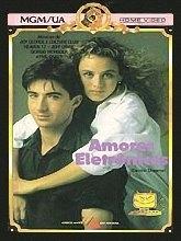 Amores Eletrônicos - Poster / Capa / Cartaz - Oficial 2