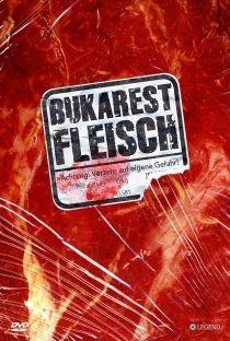 Bukarest Fleisch - Poster / Capa / Cartaz - Oficial 1