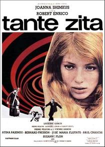 Zita - Poster / Capa / Cartaz - Oficial 1