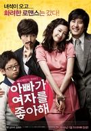 Lady Daddy (Abbaga Yeojareul Jongahhae)